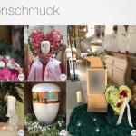 Blumen Urnenschmuck 2