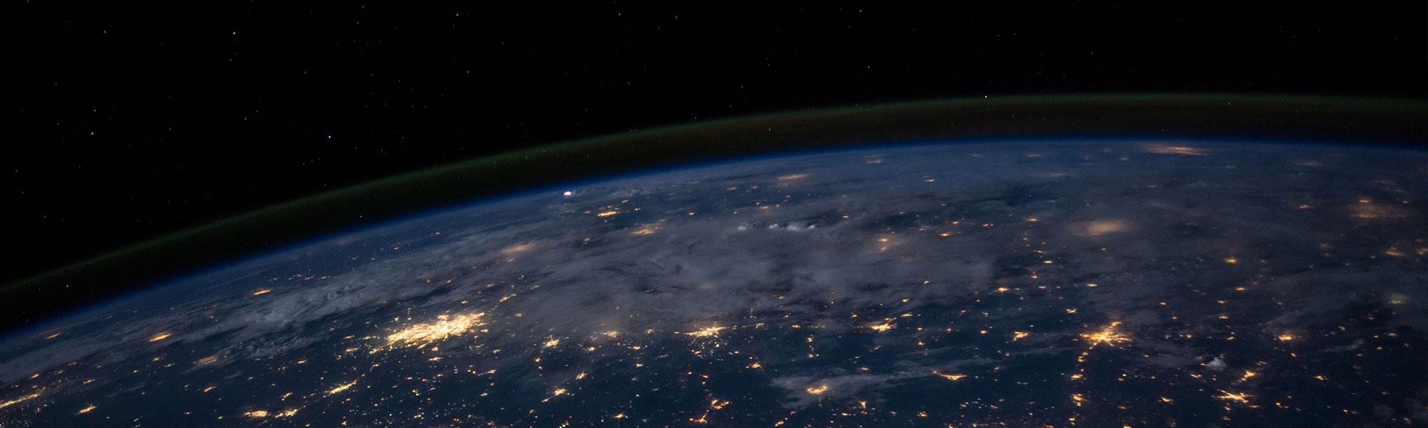 Nasa Weltraumbestattungen